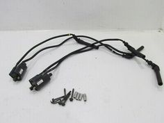 Yamaha 06-16 Yzf R6  OEM Ignition Coil Wiring Harness Wire Loom A6