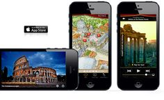 Discover the best iPhone travel apps of Italy - Travel Apps for iPhone and iPod touch - ItalyGuides.it