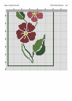 Beaded Cross, Prayer Rug, Cross Stitch Flowers, Filet Crochet, Cross Stitch Designs, Cross Stitching, Cross Stitch Patterns, Kids Rugs, Toddler Chart