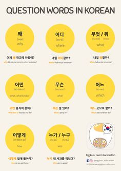 Learning Korean is hot property nowadays. If you are a fan of K-pop and Korean culture, start learning Korean for free with Eggbun. Eggbun is the best tutor who can teach Korean in the fastest, easiest and most fun way. Korean Slang, Korean Phrases, Korean Quotes, Korean Verbs, Learn Basic Korean, How To Speak Korean, Korean Words Learning, Korean Language Learning, Learn Korean Alphabet