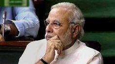 पूर्व सांसद ने मोदी पर लगाया बड़ा आरोप,पैसों का मामला - Tez News