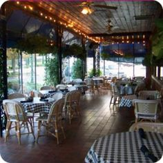 French Market Grille/ My favorite restaurant in Augusta GA. If you are in Augusta check it out