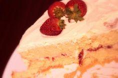 Gluten Free Tres Leches Cake Recipe!
