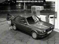 Bostaço: Burrice no posto de gasolina