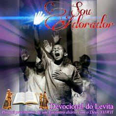 """""""Deus subiu entre os brados de adoração, ao som da trompa, Ele, o SENHOR."""" (Salmos, 47:5)"""