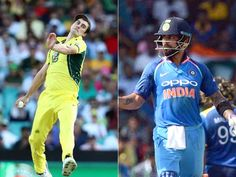 India vs Australia Face-Offs: 4 Sets Of Player Battles To Watch Out For