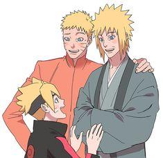 Uzumaki Family, Naruto Family, Boruto Naruto Next Generations, Naruhina, Naruto Shippuden Sasuke, Naruto And Shikamaru, Neji E Tenten, Narusaku, Naruto Comic