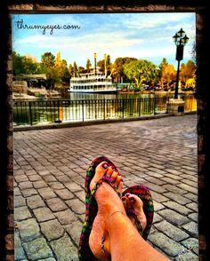 RELAXING Thru My Eyes DISNEYLAND After a long day it felt so good! Anaheim California #thrumyeyes #photosbyjulie #fotosbyjulie #disneyland #disneylandresort #disney #relaxing #enjoying #enjoyinglife #enjoyingtheview #enjoyingthesun #relaxingandenjoying #relaxingandenjoyinglife #feet #feetthrumyeyes #relaxingthrumyeyes by juliemetcalfepacini