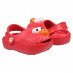 Elmo Polliwalks