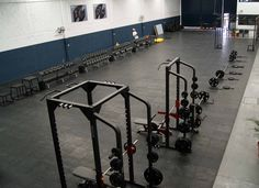 En este espacio de 700 mts 2 hacemos que tu cuerpo desarrolle la máxima potencia!