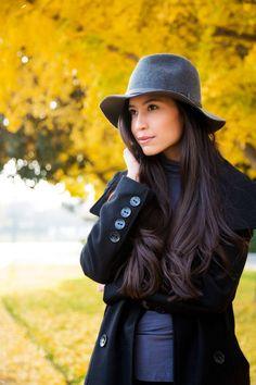 2b81b5165d Stylish Fall Outfits for Your Inspiration - Stylishlyme. Fashion Corner