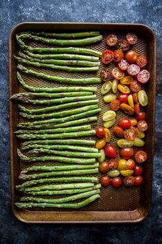 Peanuts with wasabi - Clean Eating Snacks Vegan Asparagus Recipes, Roasted Vegetable Recipes, Roasted Vegetables, Veggie Recipes, Salad Recipes, Vegetarian Recipes, Cooking Recipes, Healthy Recipes, Asparagus Salad