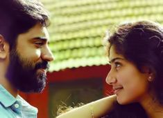 George and Malar-1828 Premam Malayalam movie stills-Nivin Pauly,Jude Antony Joseph