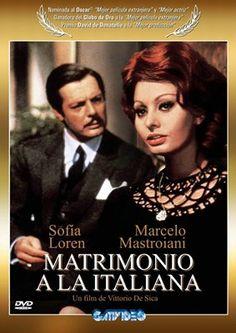 Matrimonio a la Italiana
