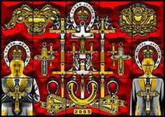 Gilbert and George South Africa George South Africa, Gilbert & George, Artful Dodger, Surrealism Painting, Art Thou, Collaborative Art, Weird Art, Still Life Photography, Contemporary Artists