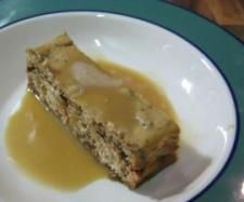 That MKR Sticky Date Cheesecake with Caramel Sauce | Official Thermomix Recipe Community