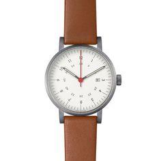 Void Watches VO3D Date