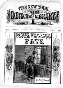 Detective Library