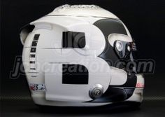 Design casque JCBCREATION 2016 Billy Simoné 008