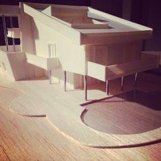 #3dprinting e #architettura