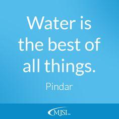 We think so! #PreciousResource