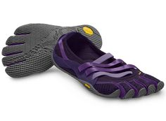 7174bf6607 Vibram FiveFingers Alitza Womens PurpleGrey 34 >>> Check this awesome  product by going to the link at the image.