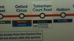 Fake signs in London underground (16)