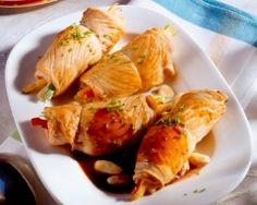 Paupiettes de veau - Une recette CuisineAZ