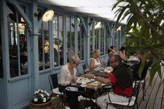 La Maison du Bassin, restaurant Le Cap-Ferret - le charme du Bassin | Coups de coeur