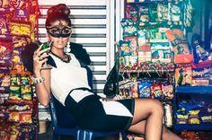 Nico Almaky fashion style