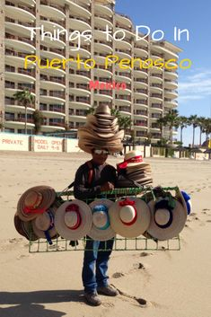 Mexico Travel Features - Things to Do in Puerto Penasco (Rocky Point) Mexico ... See more @gr8traveltips