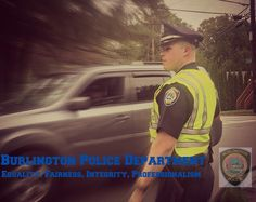 #Recruitment The Burlington Massachusetts Police Department will be having a police officers exam on 10/8/16 for more information & to register go to this website: http://ift.tt/2d1N6xF