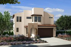 Linea at Inspirada by Pardee Homes: 2212 Via Firenze Henderson, NV 89044. Come home to Linea at Inspirada by Pardee Homes, a cutting-edge master-planned community with a choice of two-story floor plans in styles from Desert Contemporary to Modern Spanish, and Nevada Living. Enjoy a lovely, resort-style setting with 35 miles of trails and four parks, just minutes away from shops, restaurants, golf courses, and museums. Featuring 3 to 5 bedrooms and 3.