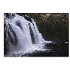 Red Barrel Studio Evanescence Photographic Print on Wrapped Canvas Size: