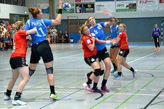 Thüringer HC gewinnt Test gegen Union Halle-Neustadt