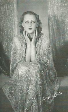 Brigitte Helm: Photo by francomac123 | Photobucket