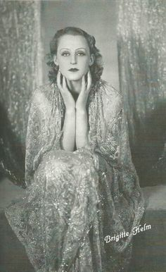 Brigitte Helm: Photo by francomac123 | Photobucket