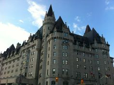See 559 photos from 3589 visitors about tea, buffet, and scenic views. Ottawa Hotels, Canada Travel, The Good Place, Trips, Photo Galleries, Louvre, Exterior, Building, Places