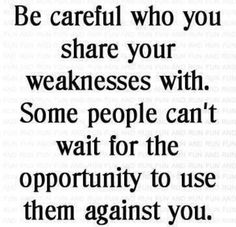 Sad But True Positive Thinkers Be Careful Who You Share Your