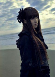 Keiko Kalafina | beauty teen r...