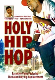 Watch Holy Hip Hop online | Free | Hulu