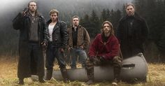 Who's Your Alaskan Bush Soulmate? Take the quiz→ http://dsc.tv/OOicN