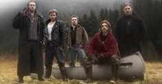 Who's Your Alaskan Bush Soulmate? Take the quiz→ http://dsc.tv/OOicN
