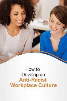 The ways in which companies respond to diversity-related issues can either contribute to feelings of racial discrimination and mistrust or create a psychologically safe place for employees to express their feelings and find support. Check out this course to find out more about how to develop an anti-racist workplace culture. #employeedevelopment #employeetraining #employees #employeeengagement #employeexperience #employeemotivation #employeeappreciation #employeerelations #antidiscrimination Leadership Courses, Meaningful Sentences, Managing People, How To Motivate Employees, Busy At Work, Employee Appreciation, Employee Engagement