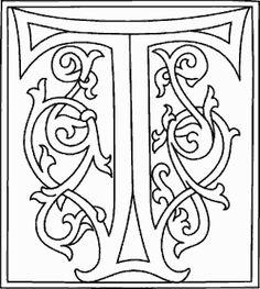 Coloriage Alphabet - Alphabet 3 à colorier   Allofamille                                                                                                                                                                                 Plus