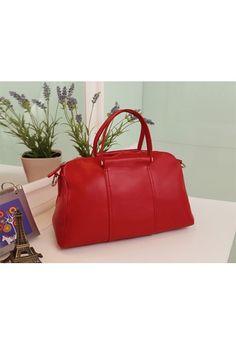 High Quality Double Handle Shoulder Bag
