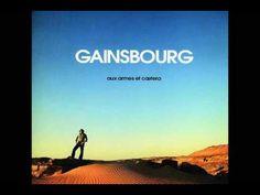 Aux Armes Et Caetera (La Marseillaise)- Serge Gainsbourg
