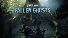 Fallen Ghosts Tom Clancys Ghost Recon Wildlands Game   Fallen Ghosts Tom Clancys Ghost Recon Wildlands Game is an HD desktop wallpaper posted in our free image collection of gaming wallpapers. You can down...