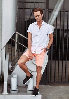 Gorgeous men's shorts❗ Airy and comfortable❗