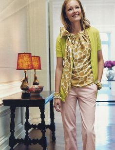 Jcrew. I loved the giraffe shirt!